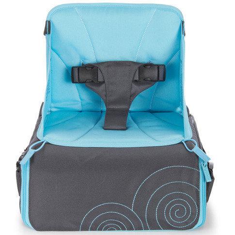Стульчик-сумка для путешествий 2 в 1 Munchkin