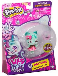 Фигурка Shoppet c Шопкинс - Минти Павс S9 Moose (Shopkins) 56962