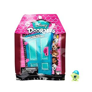 1 фигурка Disney Doorables Moose Disney Doorables 69440