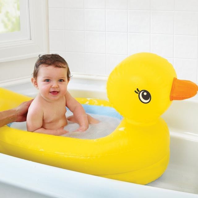 Надувная ванночка Утка Munchkin 11054, код