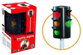 Светофор Traffic Lights BIG 1197
