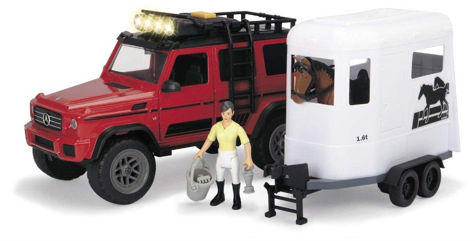 Набор для перевозки лошадей серии PlayLife